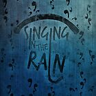 Singing in the Rain by SonOfPoseidon