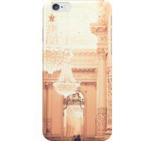 Colon Theatre  iPhone Case/Skin