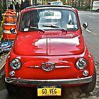 Fiat Giannini 590 GT by cammisacam