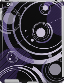 Dignified Swirls - Black by pjcrown