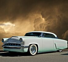 1954 Mercury Custom by DaveKoontz