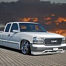 GMC Custom Pick-Up by DaveKoontz