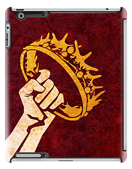 Game of Thrones Season 2 iPhone by SimpleSimonGD