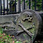 Death's Mark by Sarah N. Hood