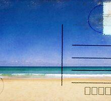 beach by naphotos