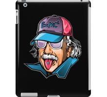 Cool Genius iPad Case/Skin