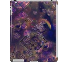 box of rain iPad Case/Skin