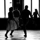 Dance School by Stefan Kutsarov