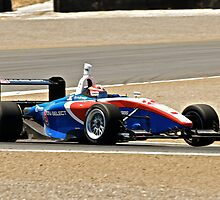 Indy Light by DaveKoontz