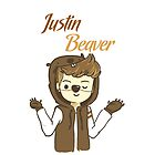 Beaver by CelebLife