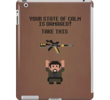 The Legend of Vera iPad Case/Skin