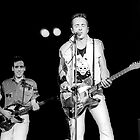 The Clash by Michael Tweed