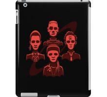 Petit Rouge Rhapsody iPad Case/Skin
