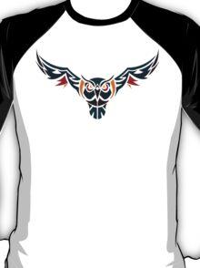 Owl's Wisdom T-Shirt