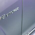 Mercedes-Benz S 63 L AMG Bi-Turbo door [ Print &amp; iPad / iPod / iPhone Case ] by Mauricio Santana