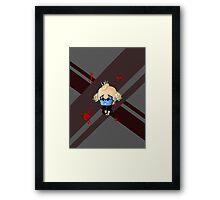 Chibi Violator Framed Print