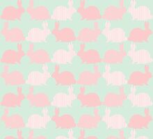 Honey Bunny by CHEREE WEXLER