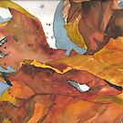 Autumn Endures by Sally Griffin