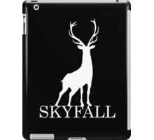 Skyfall (Large) iPad Case/Skin