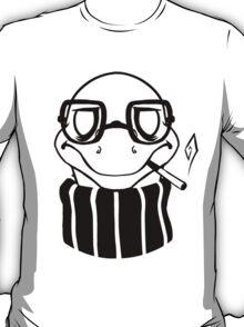 Snake Logo T-Shirt