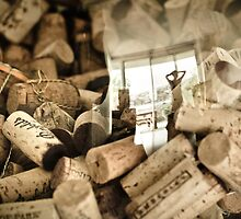 Cork and Hangovers by Mick Kupresanin