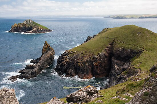 Rumps Point by Christopher Cullen