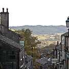 Bronte Country by dilouise