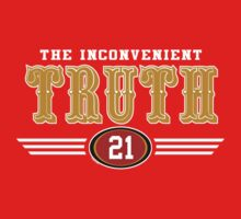 "VICT San Francisco Gore ""The Inconvenient Truth"" T-Shirt"