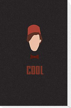 Eleven Thinks Things Are Cool by fangirlshirts