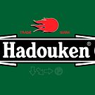 Brewhouse: Hadouken by Nana Leonti