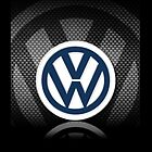 vw logo by ioanna1987