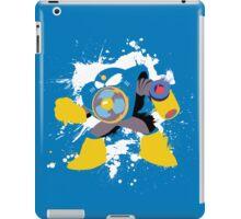 Airman Splattery T iPad Case/Skin