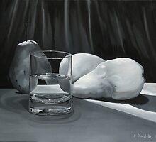 Pears by Bill Chodubski