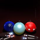 Christmas_Bauble_ipad_Cover by ANDIBLAIR