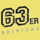 63er Original by Adam Campen