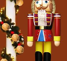 ˛★*  GET CRACKING WITH CHRISTMAS NUTCRACKER ˛★* by ╰⊰✿ℒᵒᶹᵉ Bonita✿⊱╮ Lalonde✿⊱╮