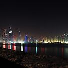 The New Dubai by Omar Dakhane