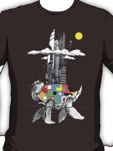 Turtle Rock T-Shirt