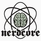 Atomic Nucleus Nerdcore by hardwear