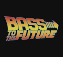 Bass to the Future 2 by hardwear