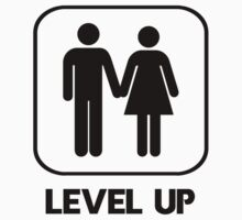 Level Up by AngryMongo