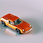 1972 Lotus Europa Special by oracle336