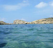 Beautiful Greek Islands 1 by SlavicaB