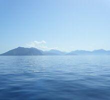 Beautiful Greek Islands 3 by SlavicaB
