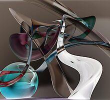 sculpture blend by mburleigh8