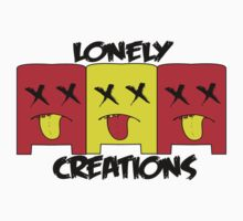 Lonely Creations by Jason Moncrise
