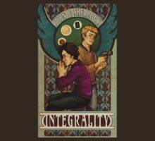 Sherlock & John - Integrality by anifanatical
