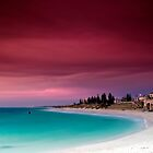 Cottesloe Beach by Leah Kennedy