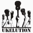 Ukelution: The Ukulele Revolution by Alison Netsel