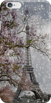 printemps parisienne by E-creative